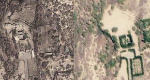 Çin yönetimi Doğu Türkistan'da bir camiyi daha yıktı