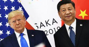 Trump, Çin'e ABD'nin Hong Kong'taki protesto gösterilerinde sessizlik sözü verdi