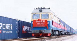 Kızıl Çin'in en büyük destekçisi Türkiye – Çin-Avrupa treni Türkiye'de