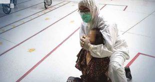 Çin virüsü yaymak için dünya ülkelerine virüslü ajan gönderiyor