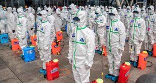 Sadece Wuhan'da koronavirüs ölümleri 40 binin üzerinde