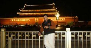 Çin Ajanı Dünya Uygur Kurultayı Üyelerinden Mao'ya Sadakat Ziyareti