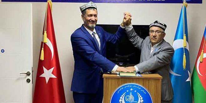 Sürgün Hükümeti; Maarif Derneği DAEŞ'e götürdüğü Uygurlar için ABD'den para alıyor, elimizde videolar var.
