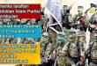 ABD taraftarı Türkistan İslam Partisi Ayrılıkçıları yayınladıkları Beyanat ile TİP mücahitlerini tehdit etti.