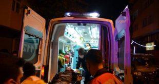 Çin'in ailesini rehin alıp ajanlığa zorladığı Uygur Yusuf İstanbul'a İstanbul'da silahlı saldırı