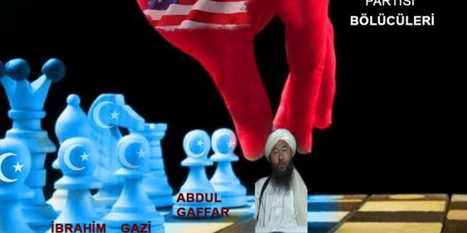 Türkistan İslam Partisi CIA/TİP Ortaklığı nereye Gidiyor