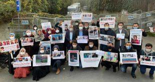 Sarıyer'de eylem yasağı konuldu Uygur Türklerinin eylemleri yasaklandı mı ?