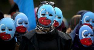 Çin, Doğu Türkistan'da Uygurların telefon, akraba ziyaretide dahil hayatlarını takip ettiği ortaya çıktı