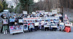 Uygur Türkleri, Çin'deki yakınlarının hayatlarından endişe ediyor