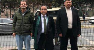 Yazarını Yargılatan Yazılar Doğu Türkistan