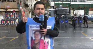 Uygur Türkleri Çin Konsolonsluğu ve Çin'ci Medya yı Kendilerini Yalanlamaya Davet Etti