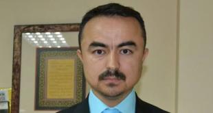 Abduvali Buğrahan Osman, Doğu Türkistan'ın Sahte Cumhurbaşkanı