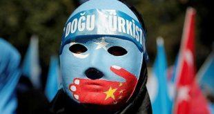 Uygur Türkleri için 40 dilde dünyaya çağrı