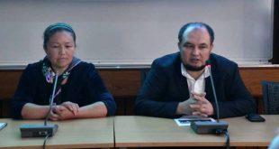 Doğu Türkistan'daki esir kamplarındaki Çin zulmünü anlattılar