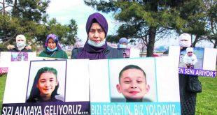 Uygurlu kadınlar; yasak çocukların sakıncalı anneleri