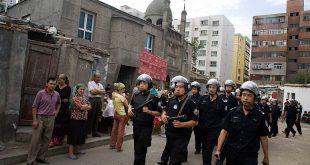 İtirafçı Çin'li Polis Doğu Türkistan'da yaptıkları işkenceleri anlattı
